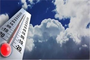 طقس اليوم الثلاثاء 5-5-2020 على القاهرة غائم وانخفاض في درجات الحرارة