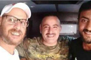 أحمد السقا يظهر في الحلقة الاخيرة من مسلسل الاختيار