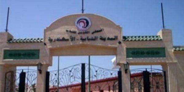 """ارتفاع عدد المتعافين بالمعسكر الطبى """"أبو قير"""" إلى 390 حالة"""