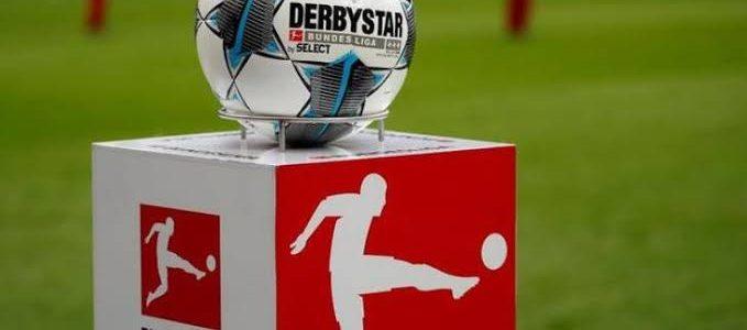 مواعيد مباريات الدوري الألماني اليوم السبت 23-5-2020 والقنوات الناقلة