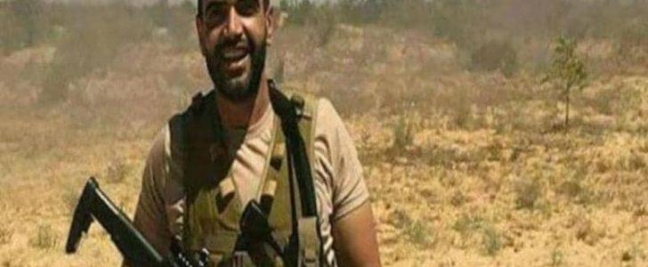 رامي صبري يعلق بعد حلقة استشهاد المنسى فى الاختيار رحم الله شهداء الوطن