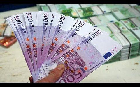سعر اليورو الاوروبى اليوم الجمعة 8_5_2020 فى مصر