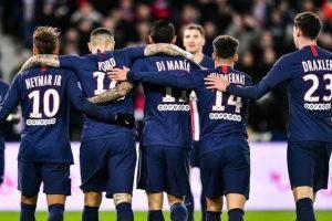 باريس سان جيرمان يسعى لضم مدافع ريال مدريد