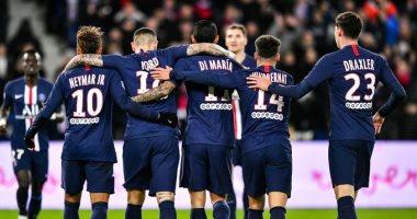 إنتر ميلان ينضم لصراع برشلونة و توتنهام علي ضم نجم باريس سان جيرمان