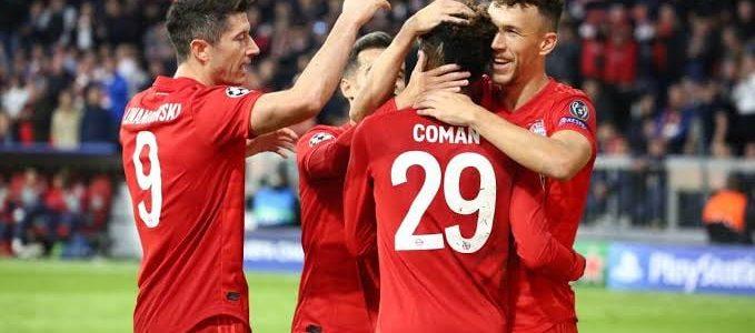 رسميا: السماح بـ5 تبديلات بدلا من 3 في المباريات المتبقية للدوري الألماني