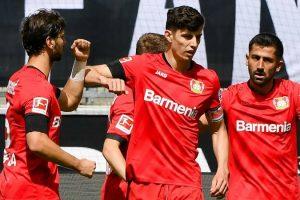 تشكيل مباراة فرايبورج وباير ليفركوزن في الدوري الألماني والقنوات الناقلة
