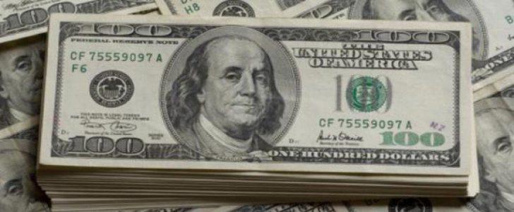 سعر الدولار الامريكى مقابل الجنيه المصرى اليوم السبت 16_5_2020