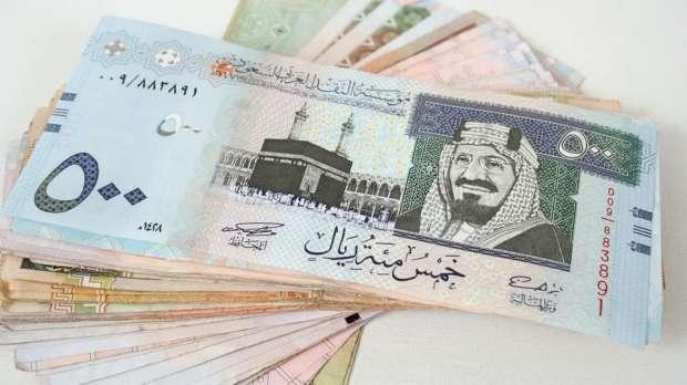 سعر الريال السعودي مقابل الجنيه المصري اليوم الاربعاء 20_5_2020