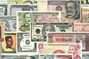 سعر العملات مقابل الجنيه المصري اليوم السبت 30_5_2020