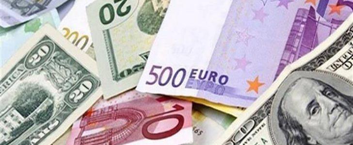 سعر العملات مقابل الجنيه المصري اليوم الجمعة 29_5_2020