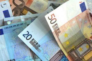 سعر اليورو الاوروبى مقابل الجنيه المصرى اليوم الجمعة 22_5_2020