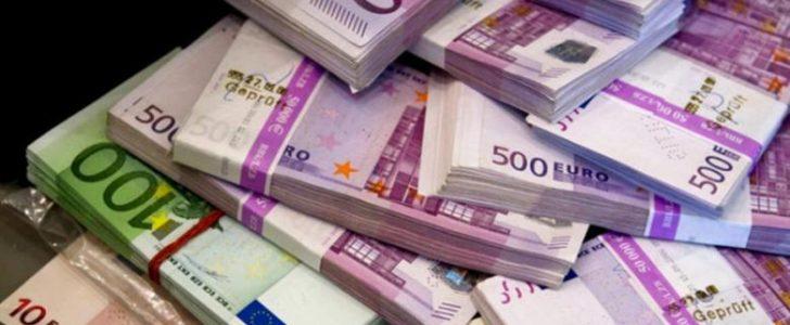سعر اليورو مقابل الجنيه المصرى اليوم الاربعاء 13_5_2020 فى مصر
