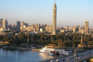 الارصاد الجويه تعلن عن توقعات مفاجئة حول طقس القاهرة اليوم الأحد 24_5_2020