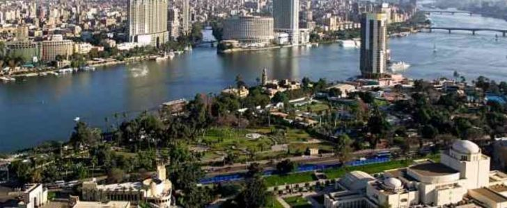 الأحد المقبل إرتفاع شديد في درجة الحرارة على القاهرة والعظمى تسجل 42