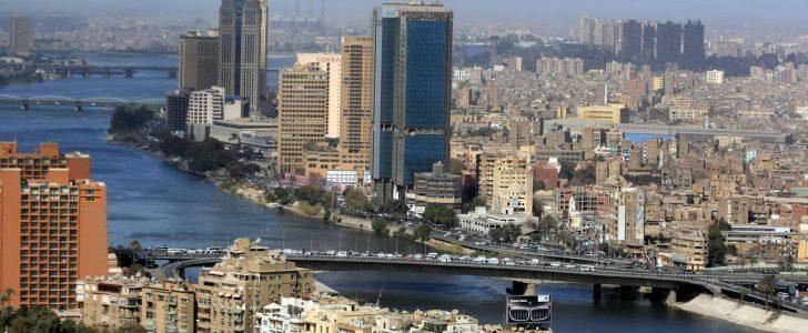 طقس القاهرة اليوم السبت 9_5_2020 غائم وتوقعات بسقوط أمطار
