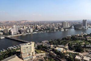 طقس القاهرة اليوم الأحد حار على اغلب الانحاء وتوقعات برياح نشطة