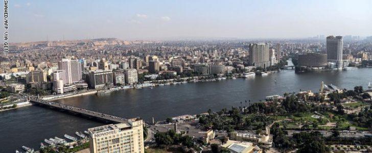 الأرصاد عن طقس القاهرة: إرتفاع في درجة الحرارة اليوم الجمعة 8_5_2020