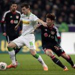 موعد مباراة بوروسيا مونشنجلادباخ ويونيون برلين في الدوري الألماني