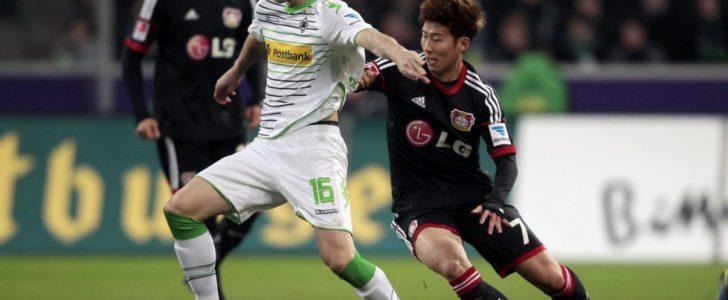 موعد مباراة بوروسيا مونشنجلادباخ وباير ليفركوزن في الدوري الألماني والقنوات الناقلة