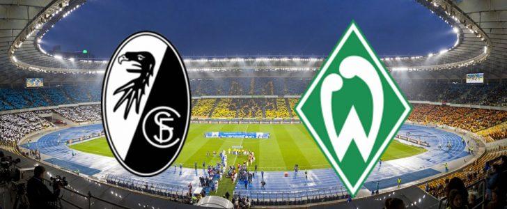 موعد مباراة فرايبورج وفيردر بريمن في الدوري الألماني والقنوات الناقلة