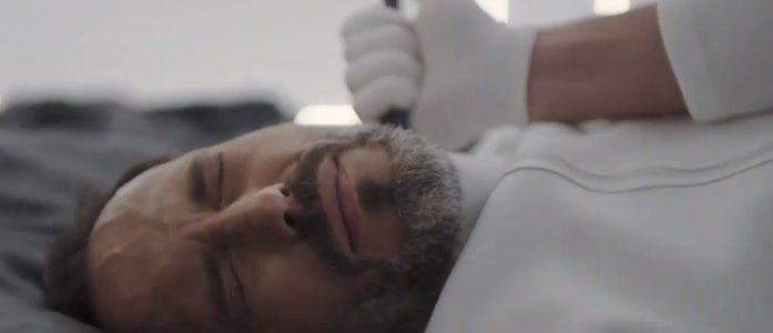 ملخص الحلقة 23 من مسلسل النهاية .. ظهور اياد نصار في دور المسيح الدجال