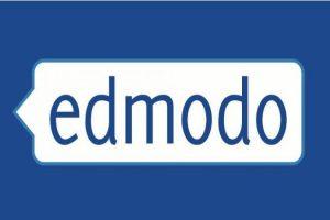 تسجيل الدخول منصة ادمودو Edmodo رفع أبحاث جميع الصفوف الدراسية