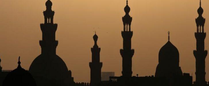 مواقيت الصلاة اليوم الثلاثاء 26_5_2020 ثالث أيام عيد الفطر بتوقيت محافظة دمياط