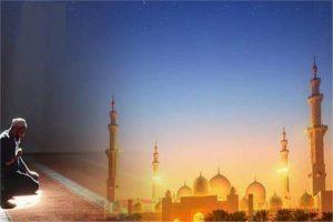 مواقيت الصلاة بتوقيت محافظة دمياط اليوم الخميس 28_5_2020