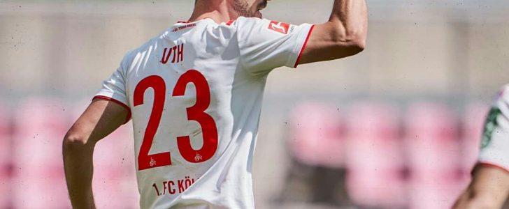 نتيجة الشوط الأول مباراة كولن وماينتس في الدوري الألماني