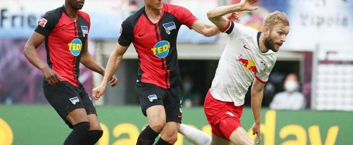ترتيب الدوري الألماني بعد انتهاء الجولة 28