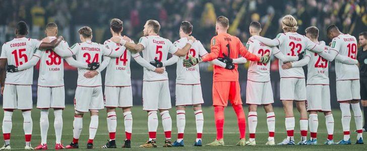 تشكيل مباراة كولن وماينتس في الدوري الألماني