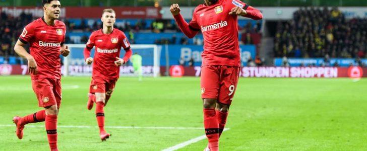 تشكيل مباراة فيردر بريمن وباير ليفركوزن في الدوري الألماني