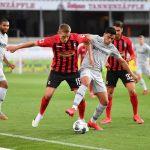 نتيجة مباراة فرايبورج وباير ليفركوزن في الدوري الألماني