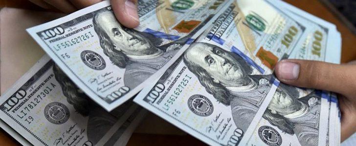 سعر الدولار الامريكى امام الجنيه المصرى اليوم الاربعاء 6_5_2020