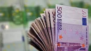 سعر اليورو امام الجنيه المصرى اليوم الاحد 3_5_2020 فى مصر
