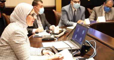 الصحة تقدم الشكر لأبناء الدولة ورجال الأعمال لتعاونهم لمكافحة ضد كورونا