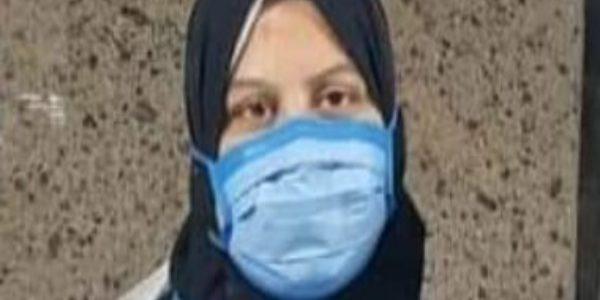 مستشفى قها للحجر الصحى الدكتورة سعاد حتاتة وفريقها الطبى يعملا ليلا ونهار لرعاية مرضاهم