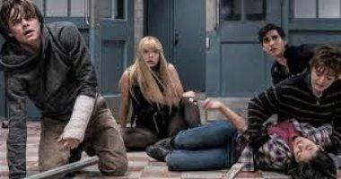 فيلم الإثارة The New Mutants بـدور العرض بعد التخلص من أزمة كورونا