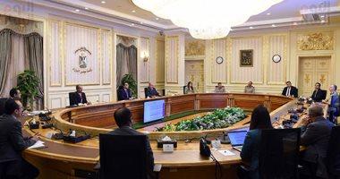 الإجراءات الاحترازية اللازمة ضد انتشار كورونا التى قدمتها الدولة وفق خطة منظمة