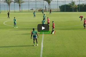 مباراة مصر المقاصة ونادي مصر كاملة